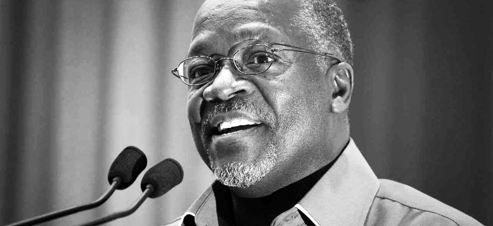 President of Tanzania and PCR tests